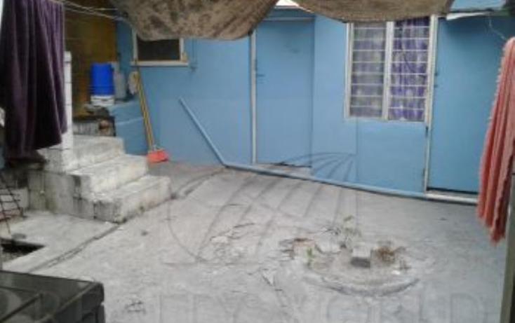 Foto de casa en venta en  000, mixcoac, guadalupe, nuevo león, 2030506 No. 08