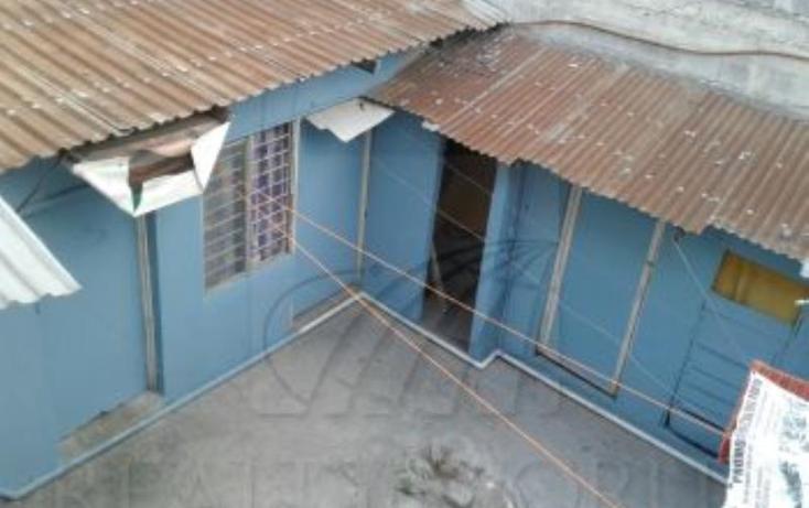 Foto de casa en venta en  000, mixcoac, guadalupe, nuevo león, 2030506 No. 10