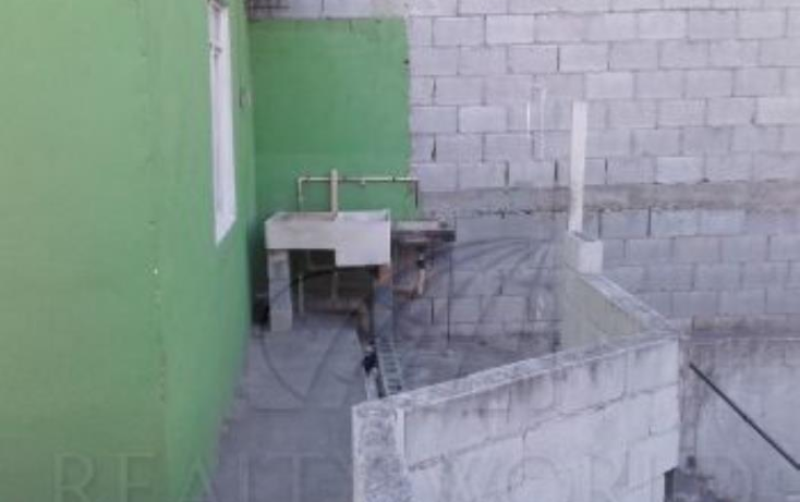Foto de casa en venta en  000, mixcoac, guadalupe, nuevo león, 2030506 No. 11