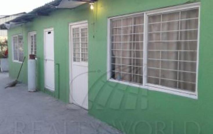 Foto de casa en venta en  000, mixcoac, guadalupe, nuevo león, 2030506 No. 12