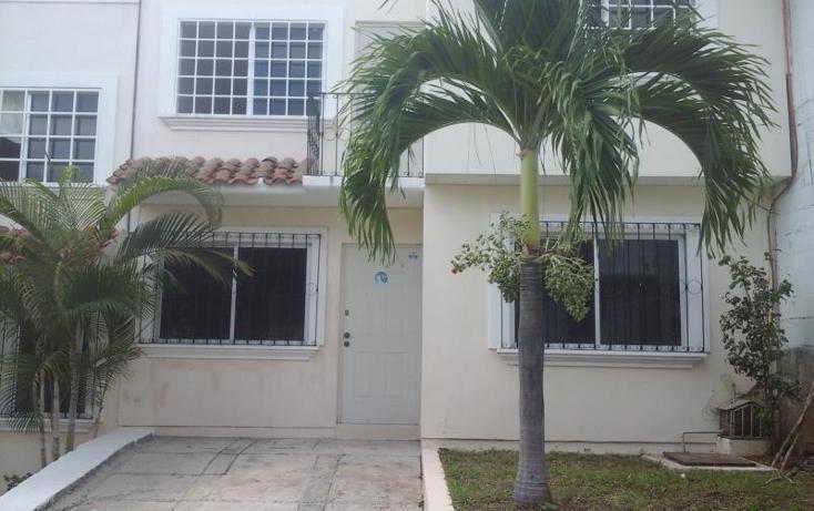 Foto de casa en renta en  000, monte real, tuxtla gutiérrez, chiapas, 1587094 No. 03