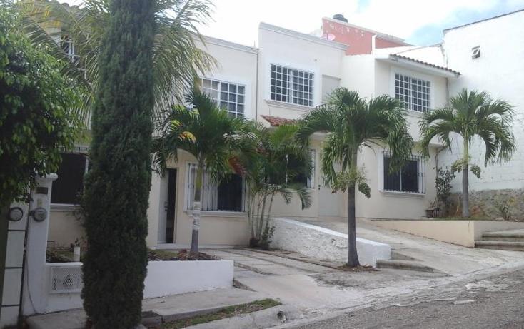 Foto de casa en renta en  000, monte real, tuxtla gutiérrez, chiapas, 1587094 No. 04