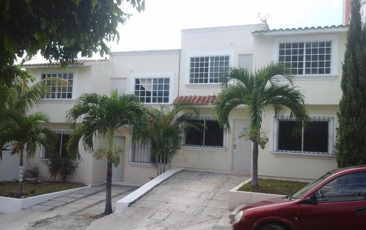 Foto de casa en renta en  000, monte real, tuxtla gutiérrez, chiapas, 1587094 No. 05