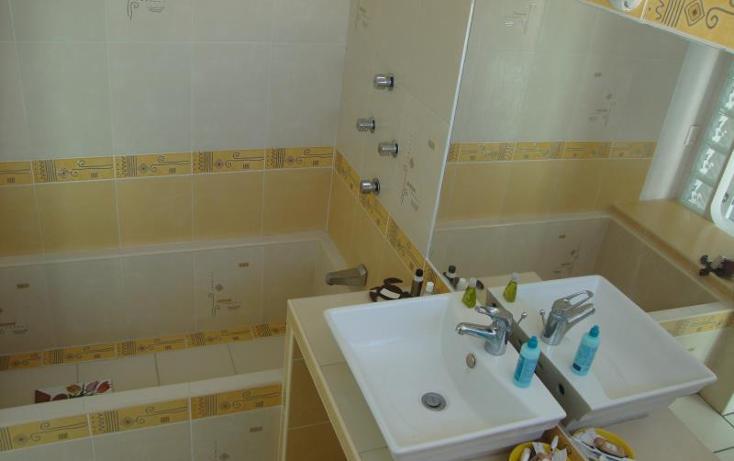 Foto de casa en renta en  000, monte real, tuxtla gutiérrez, chiapas, 1587094 No. 12