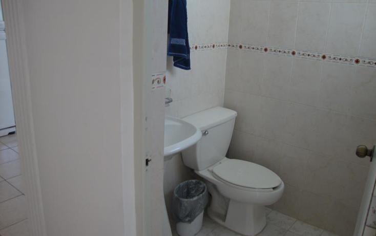 Foto de casa en renta en  000, monte real, tuxtla gutiérrez, chiapas, 1587094 No. 15