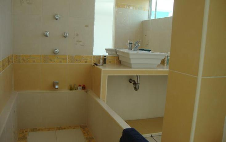 Foto de casa en renta en  000, monte real, tuxtla gutiérrez, chiapas, 1587094 No. 18