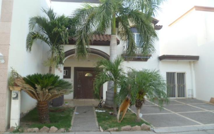 Foto de casa en venta en  000, montecarlo residencial, culiacán, sinaloa, 1819900 No. 01