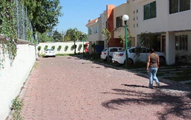 Foto de casa en renta en  000, moratilla, puebla, puebla, 1563830 No. 02