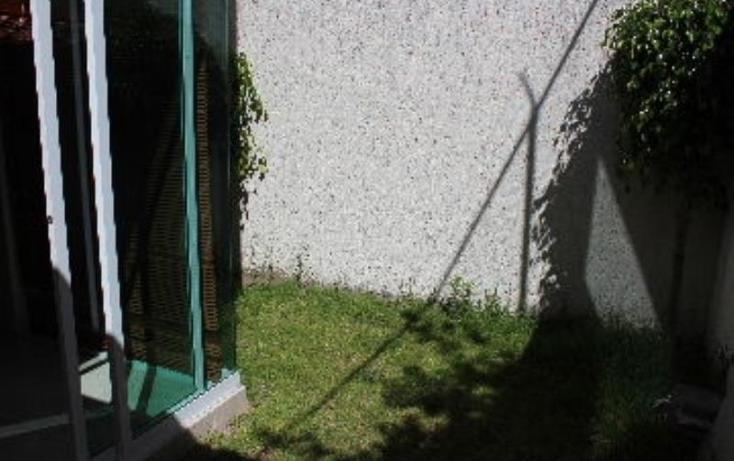 Foto de casa en renta en  000, moratilla, puebla, puebla, 1563830 No. 06