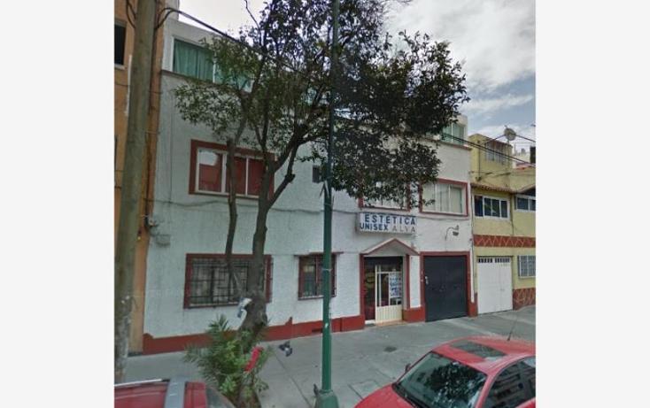 Foto de departamento en venta en doctor barragan 000, narvarte oriente, benito juárez, distrito federal, 1153099 No. 04