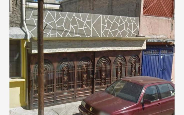 Foto de casa en venta en  000, nueva atzacoalco, gustavo a. madero, distrito federal, 1570706 No. 02