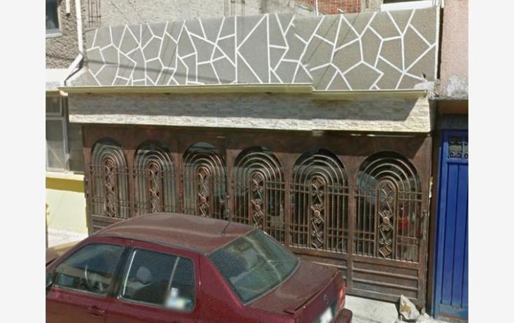Foto de casa en venta en  000, nueva atzacoalco, gustavo a. madero, distrito federal, 1570706 No. 03