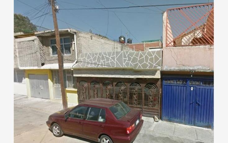 Foto de casa en venta en  000, nueva atzacoalco, gustavo a. madero, distrito federal, 1570706 No. 04