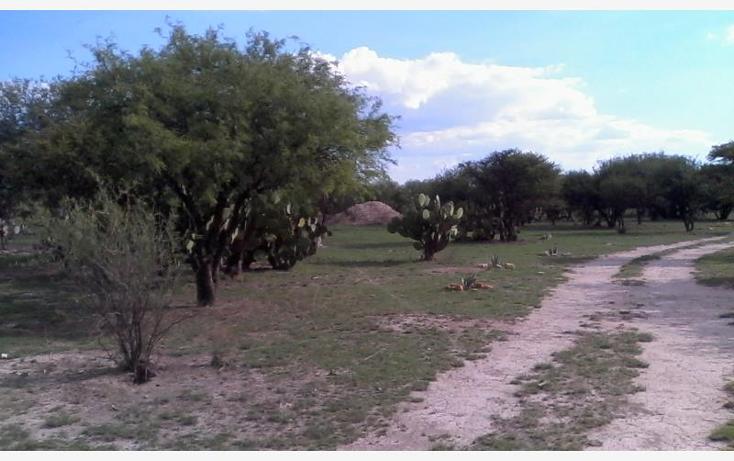Foto de rancho en venta en  000, palo alto, el llano, aguascalientes, 2040648 No. 03