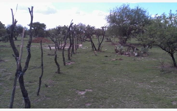 Foto de rancho en venta en  000, palo alto, el llano, aguascalientes, 2040648 No. 06