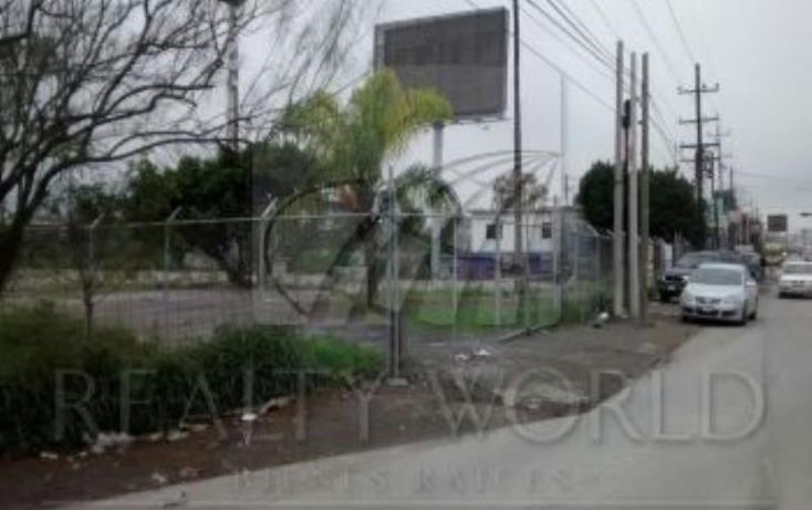 Foto de terreno habitacional en venta en  000, paseo de guadalupe, guadalupe, nuevo león, 1000133 No. 02