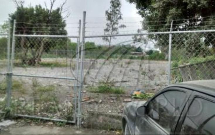 Foto de terreno habitacional en venta en  000, paseo de guadalupe, guadalupe, nuevo león, 1000133 No. 03