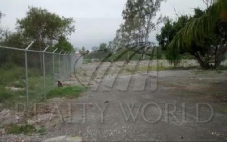 Foto de terreno habitacional en venta en  000, paseo de guadalupe, guadalupe, nuevo león, 1000133 No. 07