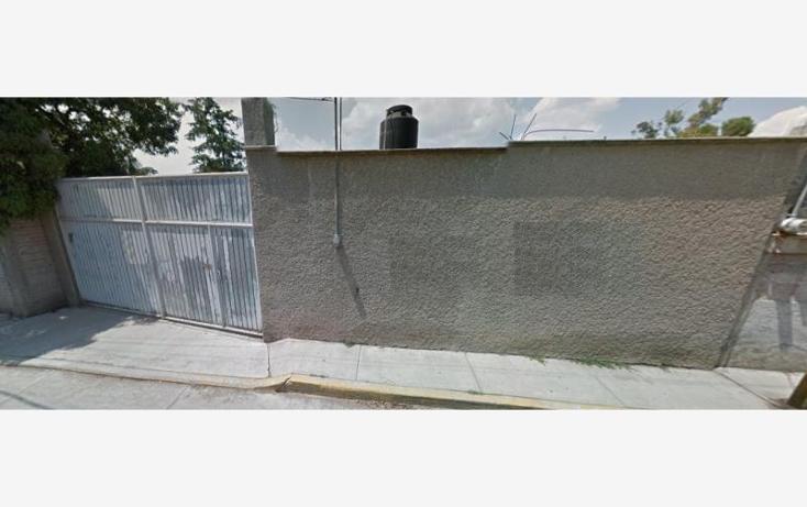 Foto de terreno habitacional en venta en  000, pentecostés, texcoco, méxico, 1819506 No. 03