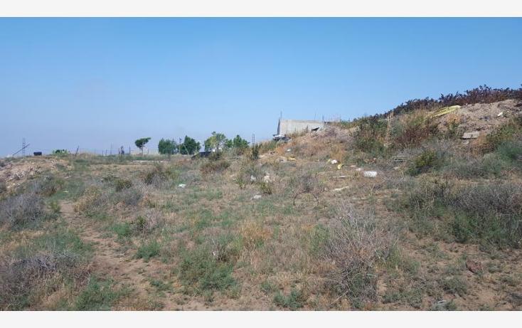 Foto de terreno habitacional en venta en  000, plan libertador, playas de rosarito, baja california, 1947074 No. 04