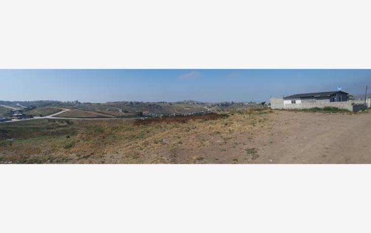 Foto de terreno habitacional en venta en  000, plan libertador, playas de rosarito, baja california, 1947074 No. 09