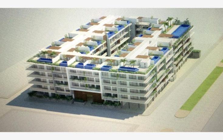 Foto de departamento en venta en  000, playa del carmen centro, solidaridad, quintana roo, 1657418 No. 06