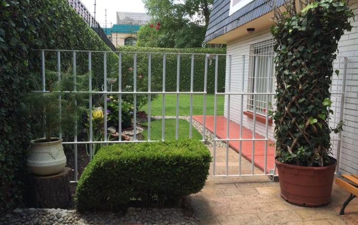 Foto de casa en venta en  000, plazas de san buenaventura, toluca, méxico, 498747 No. 04
