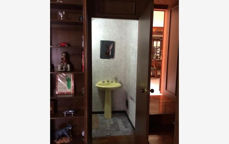 Foto de casa en venta en  000, plazas de san buenaventura, toluca, méxico, 498747 No. 12