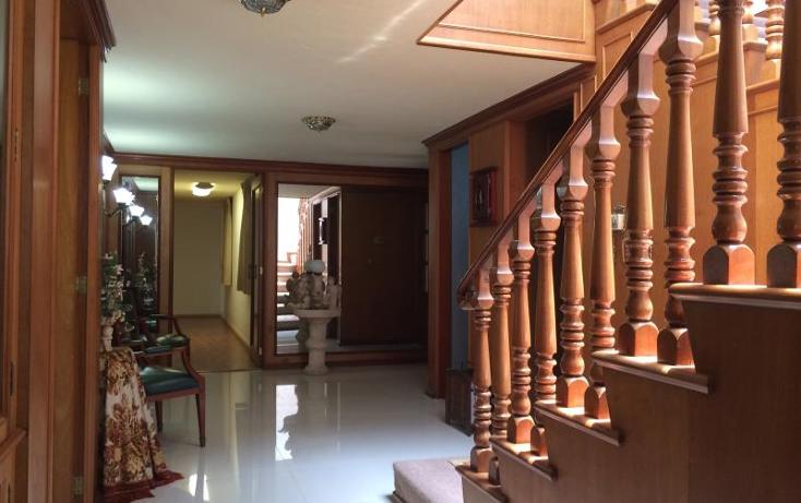 Foto de casa en venta en  000, plazas de san buenaventura, toluca, méxico, 498747 No. 14