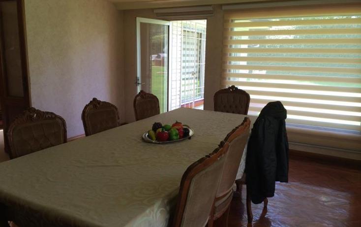 Foto de casa en venta en  000, plazas de san buenaventura, toluca, méxico, 498747 No. 19