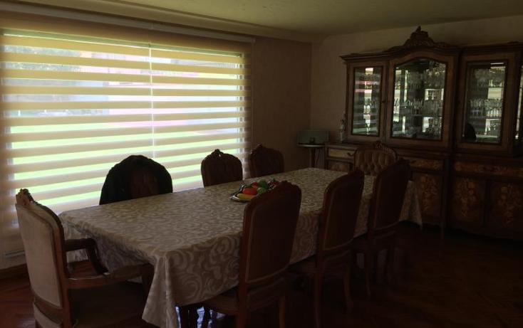 Foto de casa en venta en  000, plazas de san buenaventura, toluca, méxico, 498747 No. 20