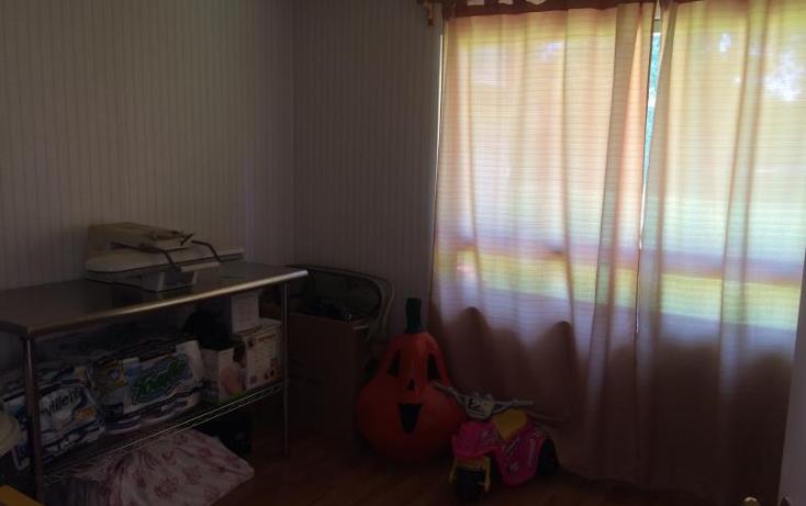 Foto de casa en venta en  000, plazas de san buenaventura, toluca, méxico, 498747 No. 31