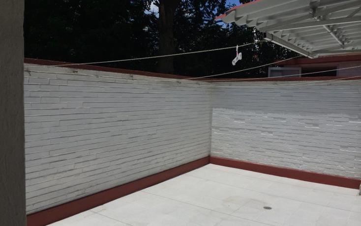 Foto de casa en venta en  000, plazas de san buenaventura, toluca, méxico, 498747 No. 32
