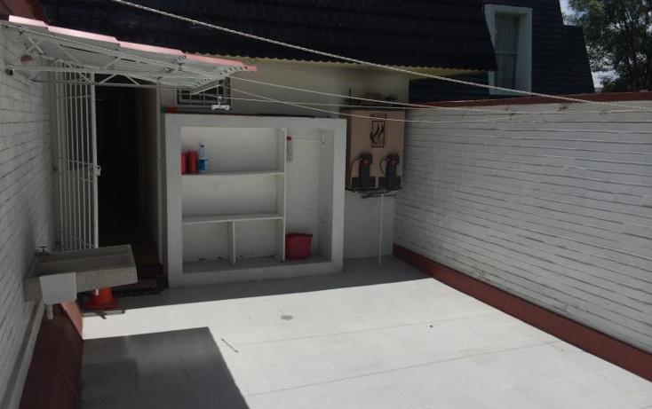 Foto de casa en venta en  000, plazas de san buenaventura, toluca, méxico, 498747 No. 33