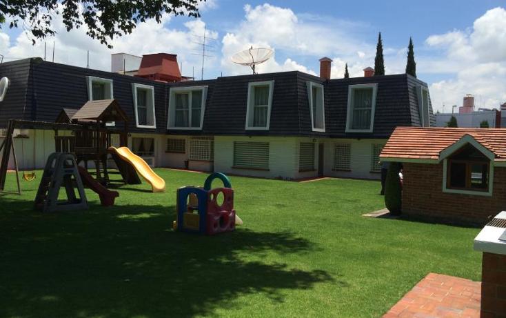 Foto de casa en venta en  000, plazas de san buenaventura, toluca, méxico, 498747 No. 41