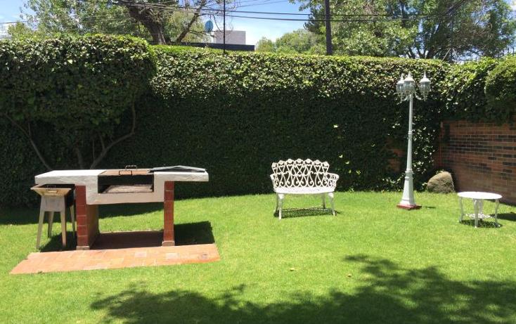 Foto de casa en venta en  000, plazas de san buenaventura, toluca, méxico, 498747 No. 42