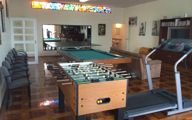 Foto de casa en venta en  000, plazas de san buenaventura, toluca, méxico, 498747 No. 50
