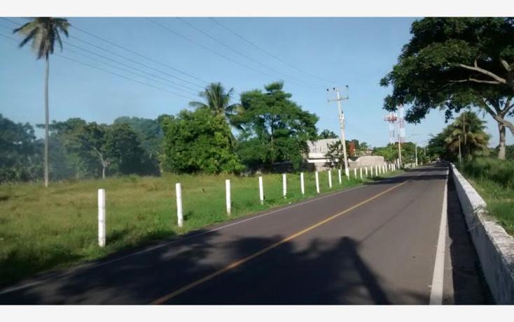 Foto de terreno industrial en renta en 20 de noviembre 000, plutarco elias calles cura hueso, centro, tabasco, 1581376 No. 01