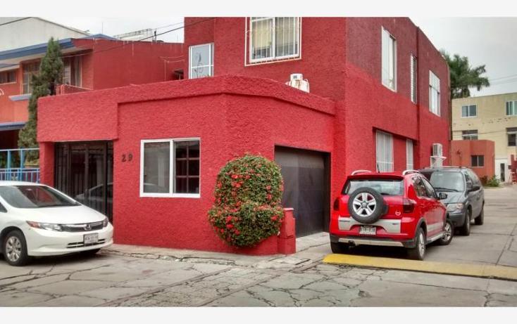Foto de casa en renta en fraccionamiento 000, portal del agua, centro, tabasco, 1701808 No. 01