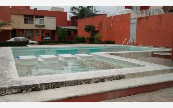 Foto de casa en renta en fraccionamiento 000, portal del agua, centro, tabasco, 1701808 No. 02