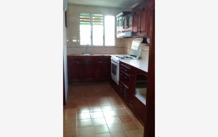 Foto de casa en renta en fraccionamiento 000, portal del agua, centro, tabasco, 1701808 No. 06