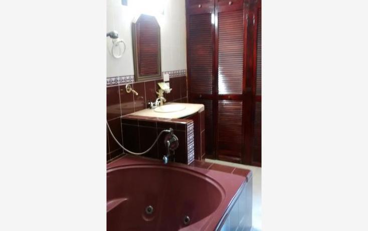 Foto de casa en renta en fraccionamiento 000, portal del agua, centro, tabasco, 1701808 No. 08