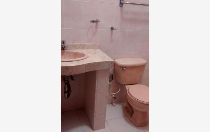 Foto de casa en renta en fraccionamiento 000, portal del agua, centro, tabasco, 1701808 No. 09