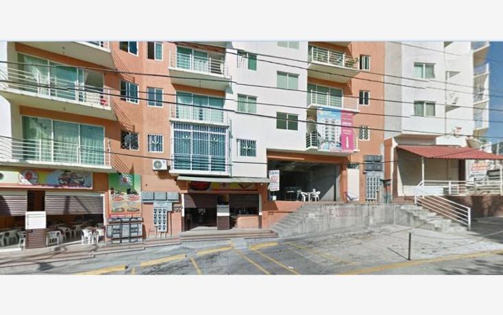 Foto de departamento en venta en  000, progreso, acapulco de juárez, guerrero, 1482929 No. 02