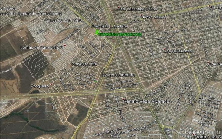 Foto de terreno habitacional en venta en  #000, progreso, culiacán, sinaloa, 1904064 No. 03