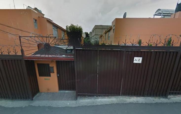 Foto de casa en venta en  000, pueblo nuevo bajo, la magdalena contreras, distrito federal, 1953546 No. 04