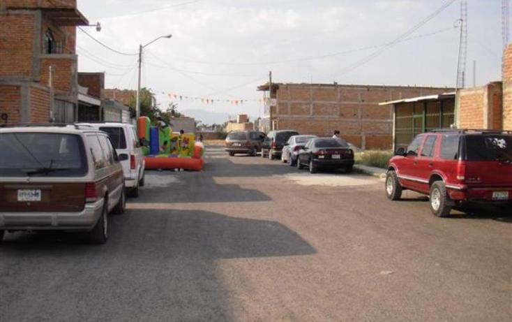 Foto de terreno habitacional en venta en  000, puerta del rosario, tonalá, jalisco, 781741 No. 02
