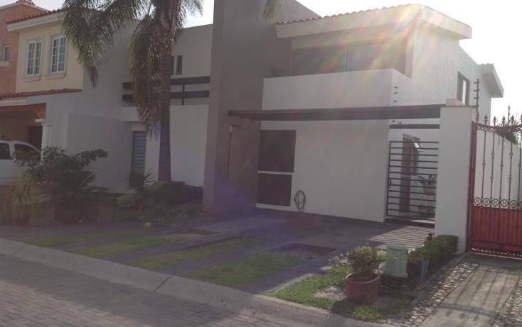 Foto de casa en venta en  000, puertas del tule, zapopan, jalisco, 1806752 No. 01