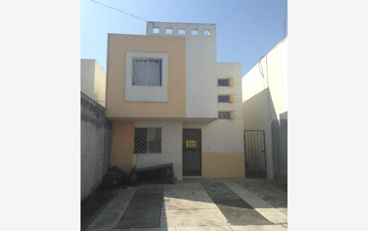 Foto de casa en venta en  000, quinta colonial apodaca 1 sector, apodaca, nuevo león, 1789582 No. 01