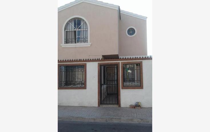 Foto de casa en venta en  000, quinta manantiales, ramos arizpe, coahuila de zaragoza, 2022948 No. 01